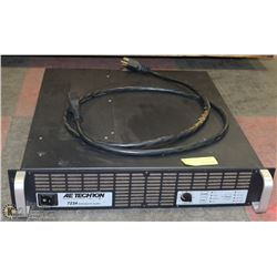 AE TECHRON 7224 INDUSTRIAL AMPLIFIER