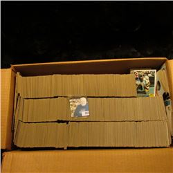 Approximately 2,400 Topps 1975 Baseball Cards, I have not checked these for rarity or players, but i