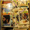 Image 2 : Shoebox full of 1977-79 era Football Cards.