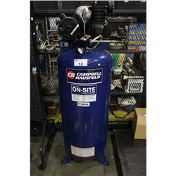 CAMPBELL HAUSFIELD STAND UP AIR COMPRESSOR