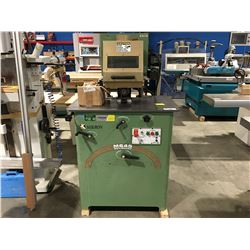 MIKRON M645 MULTI - MOULDER (SOLD SUBJECT TO THE LAWS OF BAILIFF SEIZURE, PURCHASER CAN REMOVE AFTER