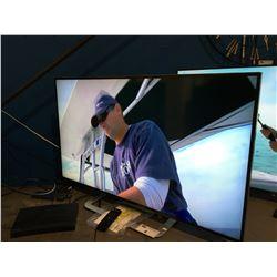 """VIZIO 50"""" SMART TV WITH REMOTE"""