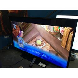 """SAMSUNG 46"""" LED TV WITH REMOTE"""
