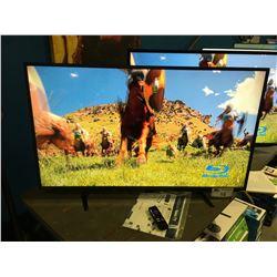 "INSIGNIA ROKU 4K ULTRA HD 43"" TV WITH REMOTE"