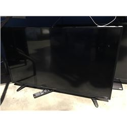 """SHARP 40"""" FULL HD LED TV WITH REMOTE"""