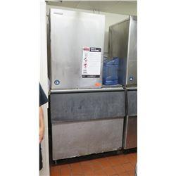 Hoshizaki KM-1300MWH Commercial Ice Maker