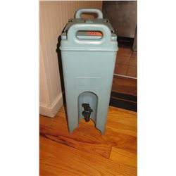 Cambro Catering Container