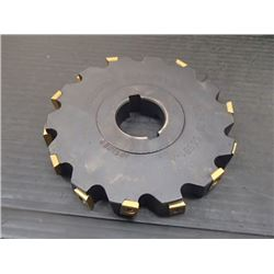 """Ingersoll Max-I-Pex 5"""" x 3/4"""" Indexable Slot Milling Cutter"""