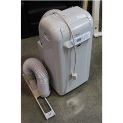 DANBY PEMIERE PORTABLE AIR CONDITIONER