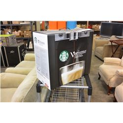 NEW SINGLE CUP COFFEE MAKER BY STARBUCKS