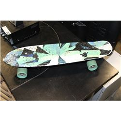DIAMOND SUPPLY CO MINI SKATEBOARD