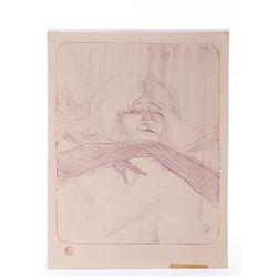 Henri De Toulouse Lautrec (1864-1901) extreme