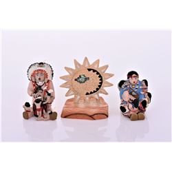 American Legacy Story Teller collectibles.