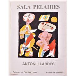 Antonio Llabres Campins (born 1965) Artist