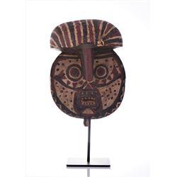 African Bobo Mask, Burkina Faso. Estimated