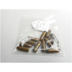 WWII 9MM LUGER AMMO