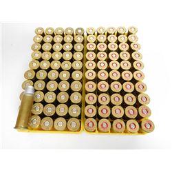 .44  MAG RELOAD AMMO  IN PLASTIC CASES