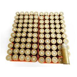 .45 COLT RELOAD AMMO IN PLASTIC CASES