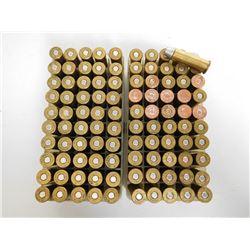 .41 MAG RELOAD AMMO IN PLASTIC CASES
