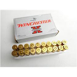 WINCHESTER .356 WIN AMMO