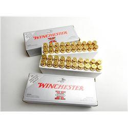 WINCHESTER 25 WSSM 120  GR AMMO