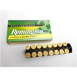 ASSORTED LOT OF 308 WIN INCLUDING REMINGTON AND WINCHESTER