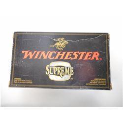 WINCHESTER 7MM REM. MAG/ 160 GR FAIL SAFE AMMUNITION