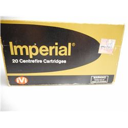 IMPERIAL 32 WIN SPL 170 GR AMMUNITION