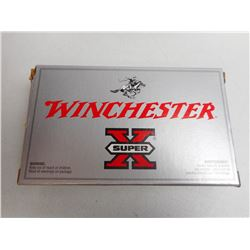 WINCHESTER 30-06 SPRG 150 GRA POWER-POINT AMMUNTION