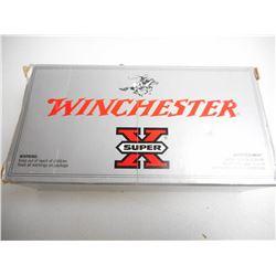 WINCHESTER 44 S&W SPL AMMO