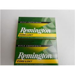 REMINGTON 25-06 AMMO