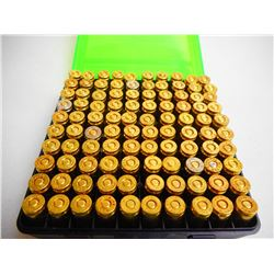 ASSORTED 9MM LUGER RELOADS