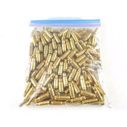 ASSORTED 9MM BLANKS