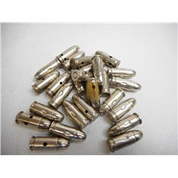 .32 AUTO DUMMY RNDS