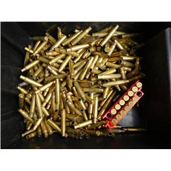ASSORTED LOT OF R-P 30-06 BRASS