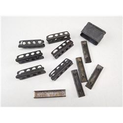 ASSORTED STRIPPER CLIPS