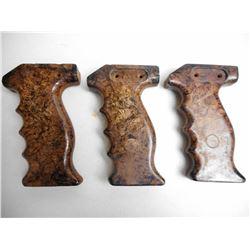 SCARCE AUSTRALIAN OWEN SMG HAND GRIPS
