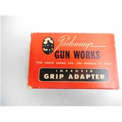 PACHMAYR GRIP ADAPTER