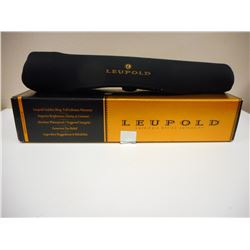 LEUPOLD VX-3 3.5-10X50MM WITH PROTECTIVE SLEEVE