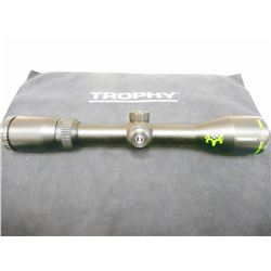 BUSHNELL TROPHY 3-9X40MM MATTE FINISH WITH CLOTH