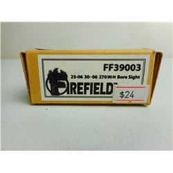 FIREFIELD 25-06 30-06 270 WIN BORE SIGHT FF39003