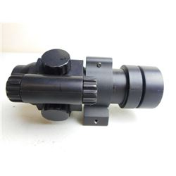 RED DOT SCOPE WITH MOUNT