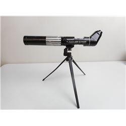 TASCO 15X-45X40MM ZOOM TELESCOPE
