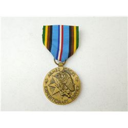 U.S. EXPEDITIONARY SERVICE MEDAL