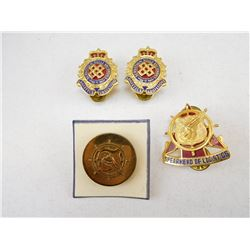 CANADIAN FORCES PINS