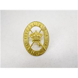 NEW ZEALAND CAP BADGE