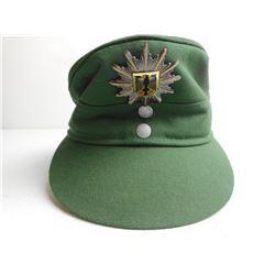 WEST GERMAN CAP