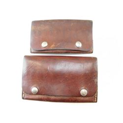 LEATHER AMMO WALLET