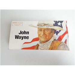 COLLECTIBLE JOHN WAYNE 32-40 AMMO BOX