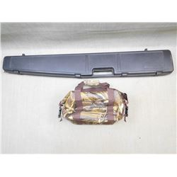 RIFLE CASE & BAG